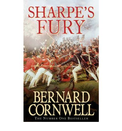 Sharpe's Fury: The Battle of Barrosa, March 1811