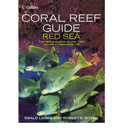 Coral Reef Guide Red Sea: Red Sea to Gulf of Aden, South Oman