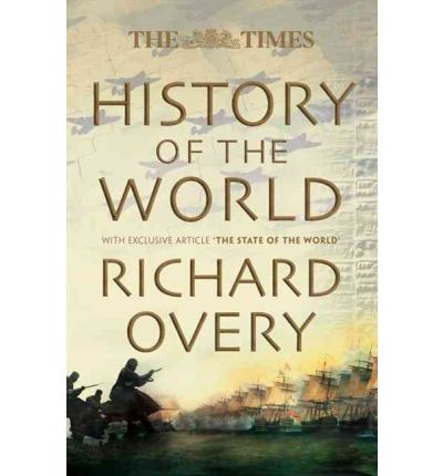 """The """"Times"""" History of the World"""