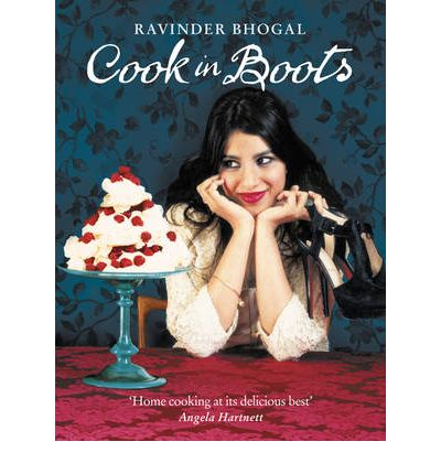 Cook in Boots