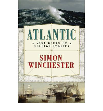Atlantic: A Vast Ocean of a Million Stories