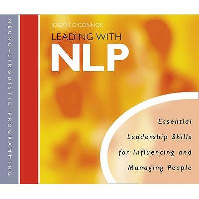 Leading with NLP