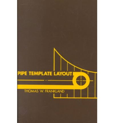 Pipe Template Layout