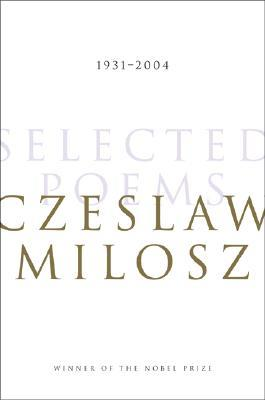 Selected Poems 1931-2004