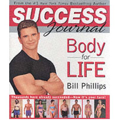 The Body for Life Success Journal
