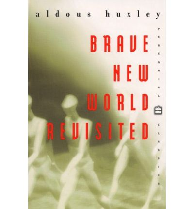 an analysis of the technically advanced future world in brave new world by aldous huxley Nearly six hundred years in the future  york notes advanced: brave new world by aldous huxley  brave new world by aldous huxley (book analysis .