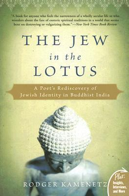 Jew in the Lotus