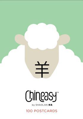 Chineasy: 100 Postcards: The New Way to Read Chinese