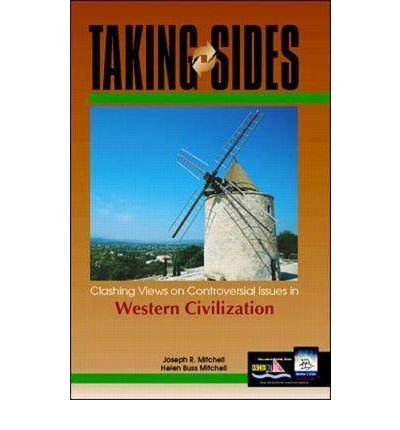 Clashing Views on Controversial Issues in Western Civilization