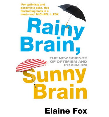 Rainy Brain, Sunny Brain : The New Science of Optimism and Pessimism