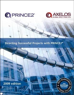 Directing Successful Projects with PRINCE2 2009