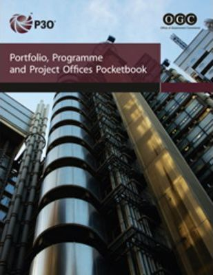 Portfolio, Programme and Project Offices Pocketbook