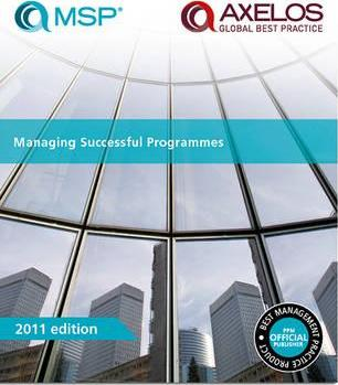 Managing Successful Programmes 2011