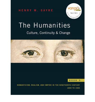 The Humanities: Culture, Continuity, and Change, Book 5