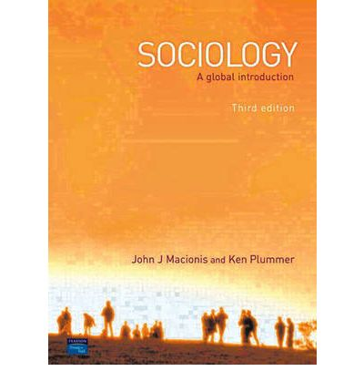 Sociology: A Global Introduction