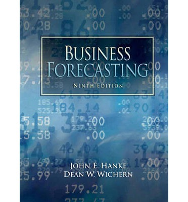 business forecasting coursework A training program leading to the certification of demand forecasters and integrated business service demand forecasting such this course include brand.