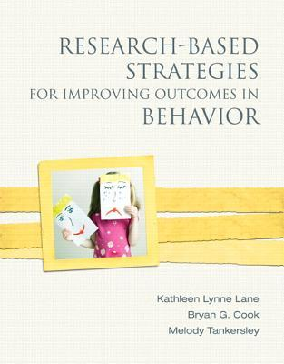 Research-Based Strategies for Improving Outcomes in Behavior