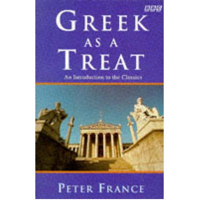 Greek as a Treat: Introduction to the Classics