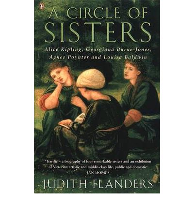 A Circle of Sisters: Alice Kipling, Georgiana Burne-Jones, Agnes Poynter and Louisa Baldwin
