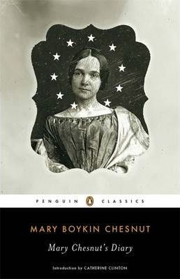 mary boykin chesnut Mary boykin chesnut, a confederate lady's diary (1861) i wonder if it be a sin to think slavery a curse to any land sumner said not one word of this hated.