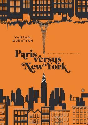 Paris Versus New York