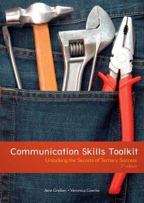communications toolkit by jane grellier and veronica goerke pdf