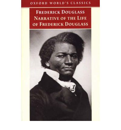 an american slave by frederick douglass essay Critical essay frederick douglass's narrative of the life of frederick douglass, an american slave is an autobiographical account of the twenty years of the.
