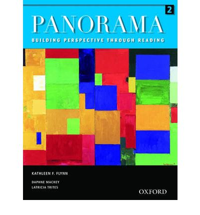 Panorama 2: Student Book: Building Perspective Through Reading