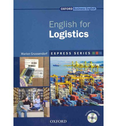Express Series: English for Logistics: A Short, Specialist English Course