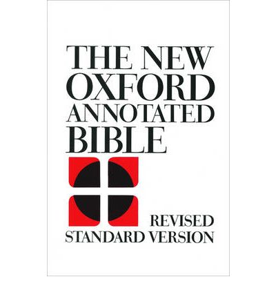 revised standard version bible pdf