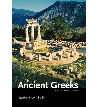 The Ancient Greeks: An Introduction