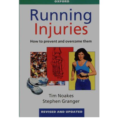Running Injuries: How to Prevent and Overcome Them