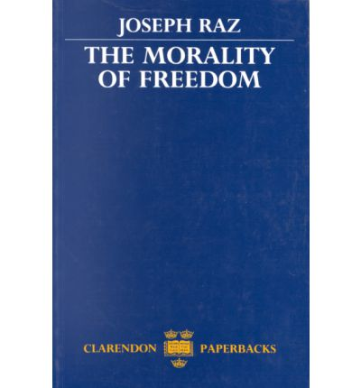 The Morality of Freedom