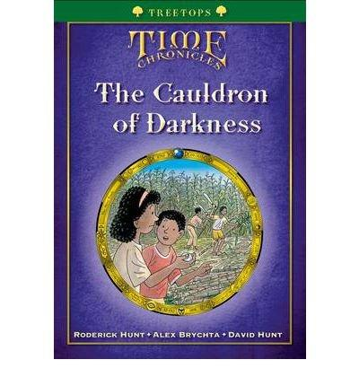 Oxford Reading Tree: Treetops Time Chronicles Stage 12+ Pack of 6