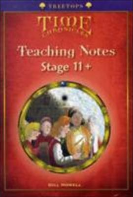 Oxford Reading Tree: Stage 11+: Treetops Time Chronicles: Pack of 6