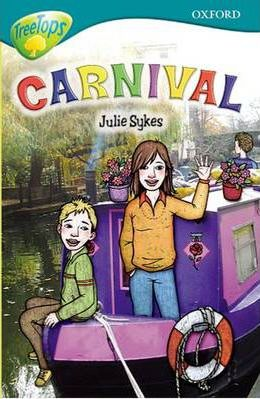 Oxford Reading Tree: Stage 16: Treetops Stories: Carnival