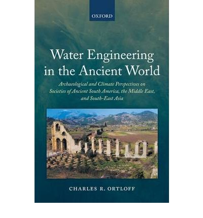 Water Engineering in the Ancient World