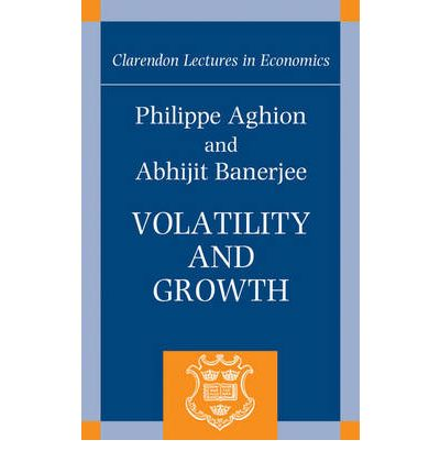 Volatility and Growth