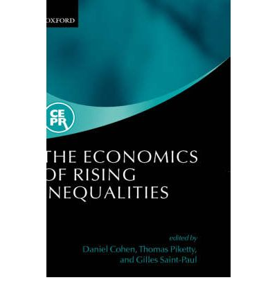 The Economics of Rising Inequalities