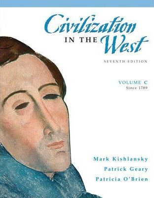 Civilization in the West: (since 1789) v. C