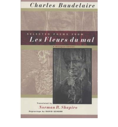 """Selected Poems from """"Fleurs du Mal"""": A Bilingual Edition"""