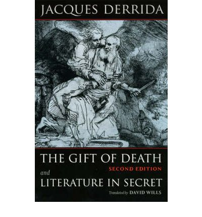The Gift of Death: AND Literature in Secret