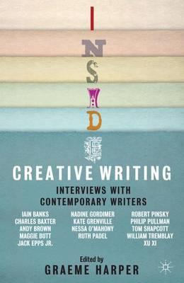 inside creative writing interviews with contemporary writers In the article, i discuss theoretical and methodological approaches to conversations with writers and the usefulness of the interview for creative writing scholars for speaking to contemporary writers, i assess the statements wood makes in the introduction to her collection and explore the texture of literary interviews.