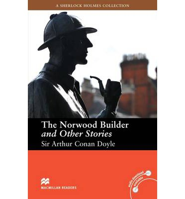 Macmillan Readers: The Norwood Builder and Other Stories without CD Intermediate Level