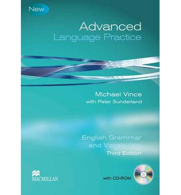 Advanced Language Practice: Student Book Pack with Key