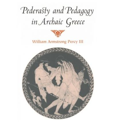 Pederasty and Pedagogy in Archaic Greece