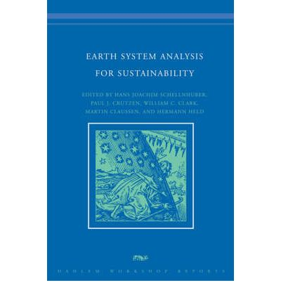 Earth System Analysis for Sustainability