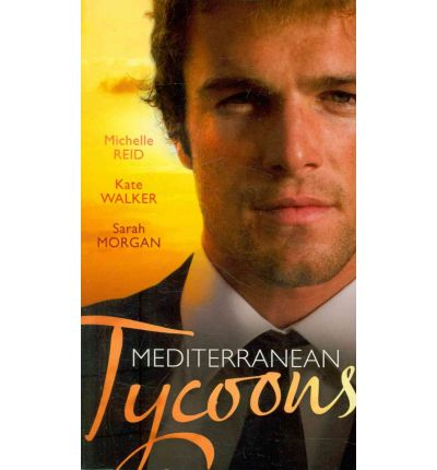 Mediterranean Tycoons: Alpha Collection