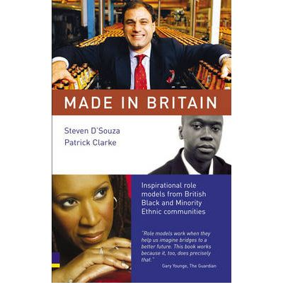 Made in Britain: Inspirational Role Models from British Black and Minority Ethnic Communities