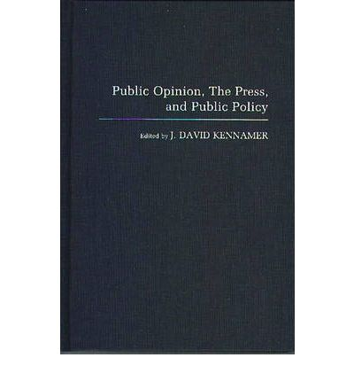 press and public opinion essay Essay on the supreme power of public opinion public opinion is the opinion held by the people a free and fair press ventilates the grievances of the public.